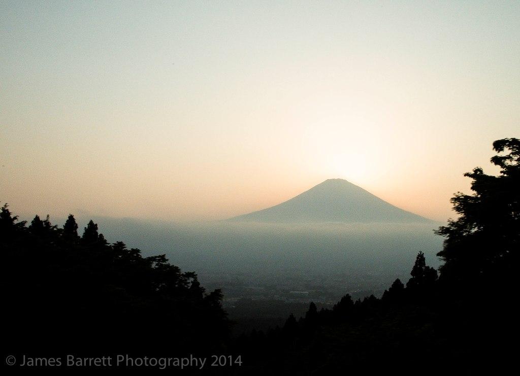 Mt. Fugi copy